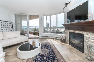"""Photo 6: 701 1235 QUAYSIDE Drive in New Westminster: Quay Condo for sale in """"RIVIERA TOWER"""" : MLS®# R2611498"""