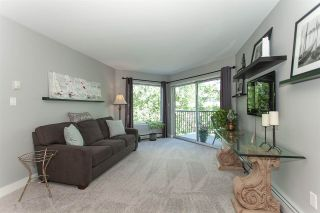 """Photo 7: 206 32725 GEORGE FERGUSON Way in Abbotsford: Abbotsford West Condo for sale in """"Uptown"""" : MLS®# R2286957"""