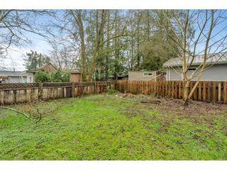 Photo 33: 24944 122 AVENUE in Maple Ridge: Websters Corners House for sale : MLS®# R2559311