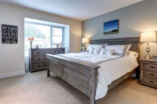 Photo 14: 31 1299 COAST MERIDIAN ROAD in Coquitlam: Burke Mountain Townhouse for sale : MLS®# R2105915