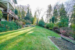 Photo 37: 14 SYMMES Bay in Port Moody: Barber Street House for sale : MLS®# R2583038
