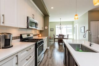 """Photo 9: 54 3039 156 Street in Surrey: Grandview Surrey Townhouse for sale in """"Niche"""" (South Surrey White Rock)  : MLS®# R2379107"""