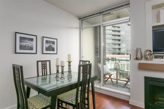 """Photo 8: 306 2055 YUKON Street in Vancouver: False Creek Condo for sale in """"MONTREUX"""" (Vancouver West)  : MLS®# R2238988"""
