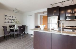 """Photo 5: 1009 651 NOOTKA Way in Port Moody: Port Moody Centre Condo for sale in """"SAHALEE"""" : MLS®# R2568348"""