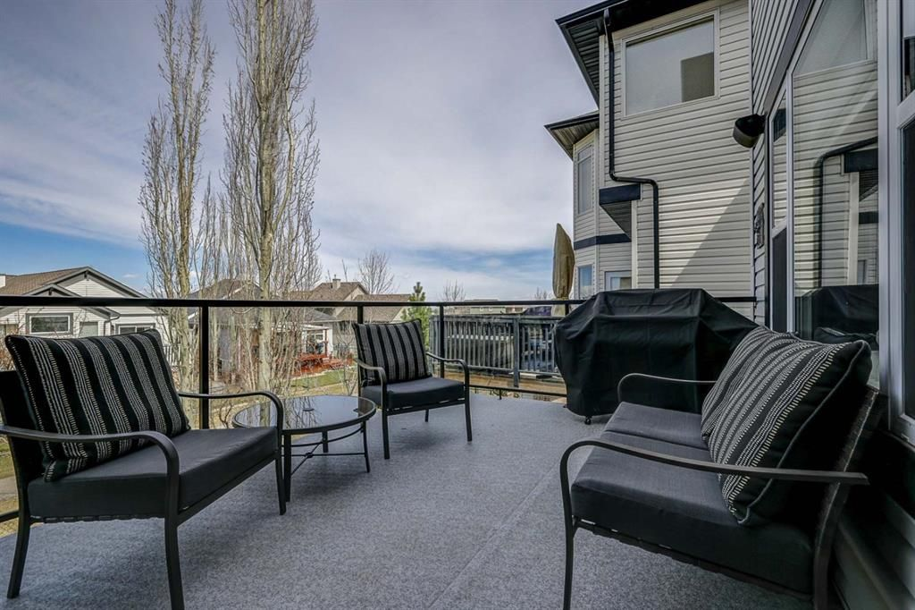 Photo 21: Photos: 66 Everhollow Rise SW in Calgary: Evergreen Detached for sale : MLS®# A1101731