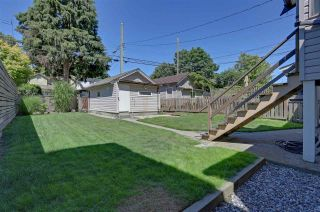 """Photo 16: 227 W 22ND Avenue in Vancouver: Cambie House for sale in """"Cambie Village"""" (Vancouver West)  : MLS®# R2283769"""