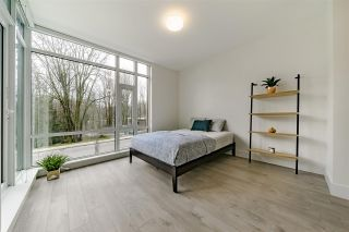 """Photo 8: 103 680 SEYLYNN Crescent in North Vancouver: Lynnmour Townhouse for sale in """"Compass at Seylynn Village"""" : MLS®# R2449318"""