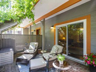 Photo 28: 2433 W 6TH Avenue in Vancouver: Kitsilano Townhouse for sale (Vancouver West)  : MLS®# R2477689