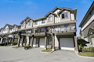 """Photo 17: 55 4401 BLAUSON Boulevard in Abbotsford: Abbotsford East Townhouse for sale in """"SAGE AT AUGUSTON"""" : MLS®# R2252535"""