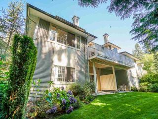 """Photo 35: 95 101 PARKSIDE Drive in Port Moody: Heritage Mountain Townhouse for sale in """"Treetops"""" : MLS®# R2494179"""
