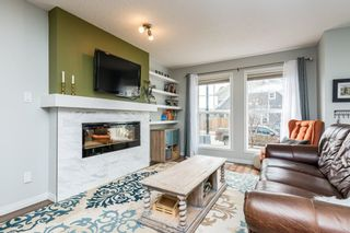 Photo 3: 4791 CRABAPPLE Run in Edmonton: Zone 53 House Half Duplex for sale : MLS®# E4235822