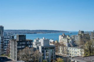 """Photo 6: 1002 1171 JERVIS Street in Vancouver: West End VW Condo for sale in """"THE JERVIS"""" (Vancouver West)  : MLS®# R2569240"""