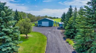 Photo 10: 33169 Range Road  283: Rural Mountain View County Detached for sale : MLS®# A1103194