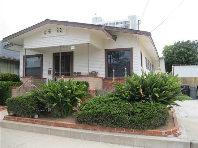 FEATURED LISTING: 4019 Jackdaw Street San Diego