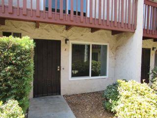 Photo 17: EL CAJON Condo for sale : 2 bedrooms : 888 Cherrywood Way #8
