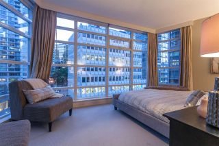 """Photo 12: 904 1205 W HASTINGS Street in Vancouver: Coal Harbour Condo for sale in """"CIELO"""" (Vancouver West)  : MLS®# R2202374"""