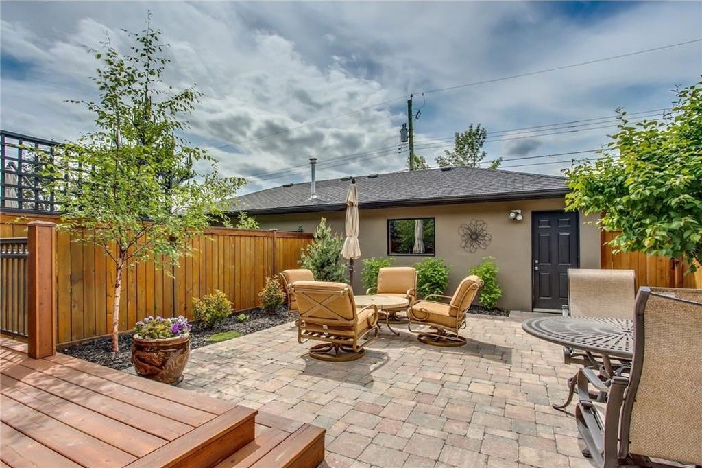 Photo 47: Photos: 3909 19 Street SW in Calgary: Altadore House for sale : MLS®# C4122880