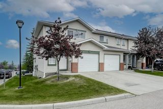 Main Photo: 116 Country Hills Villas NW in Calgary: Country Hills Row/Townhouse for sale : MLS®# A1131231