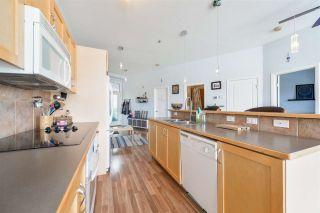 Photo 14: 405 10147 112 Street in Edmonton: Zone 12 Condo for sale : MLS®# E4237677