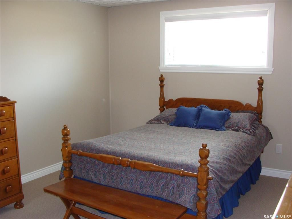 Photo 28: Photos: 601 4th Street West in Watrous: Residential for sale : MLS®# SK833946