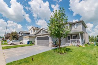 Photo 1: 76 Fairways Drive NW: Airdrie Detached for sale : MLS®# A1128063