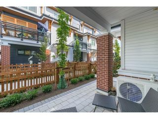 """Photo 4: 7 22127 48A Avenue in Langley: Murrayville Townhouse for sale in """"Fraser"""" : MLS®# R2620983"""