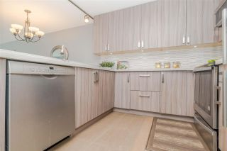 Photo 10: 402 8081 WESTMINSTER Highway in Richmond: Brighouse Condo for sale : MLS®# R2587360