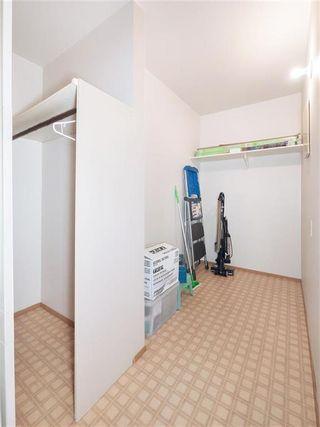 Photo 18: 2105 499 Thompson Drive in Winnipeg: Grace Hospital Condominium for sale (5F)  : MLS®# 202100020