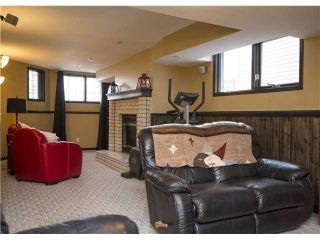 Photo 15: 114 SUNDOWN Close SE in CALGARY: Sundance Residential Detached Single Family for sale (Calgary)  : MLS®# C3601498