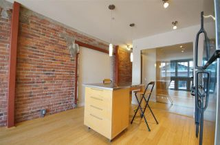 """Photo 8: 408 1072 HAMILTON Street in Vancouver: Yaletown Condo for sale in """"The Crandall"""" (Vancouver West)  : MLS®# R2591219"""
