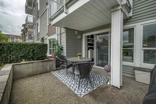 "Photo 16: 104 2268 WELCHER Avenue in Port Coquitlam: Central Pt Coquitlam Condo for sale in ""Sagewood"" : MLS®# R2263665"