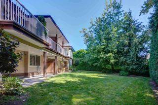 "Photo 18: 706 1750 MCKENZIE Road in Abbotsford: Poplar Townhouse for sale in ""Alderglen"" : MLS®# R2525086"