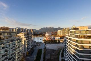 "Photo 13: 1506 1708 ONTARIO Street in Vancouver: Mount Pleasant VE Condo for sale in ""Pinnacle on the Park"" (Vancouver East)  : MLS®# R2539418"
