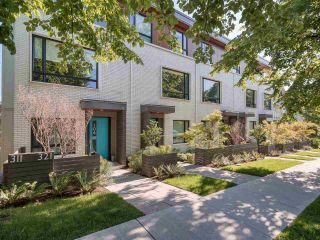 """Photo 24: 101 321 E 16TH Avenue in Vancouver: Mount Pleasant VE Townhouse for sale in """"ARNE"""" (Vancouver East)  : MLS®# R2467350"""