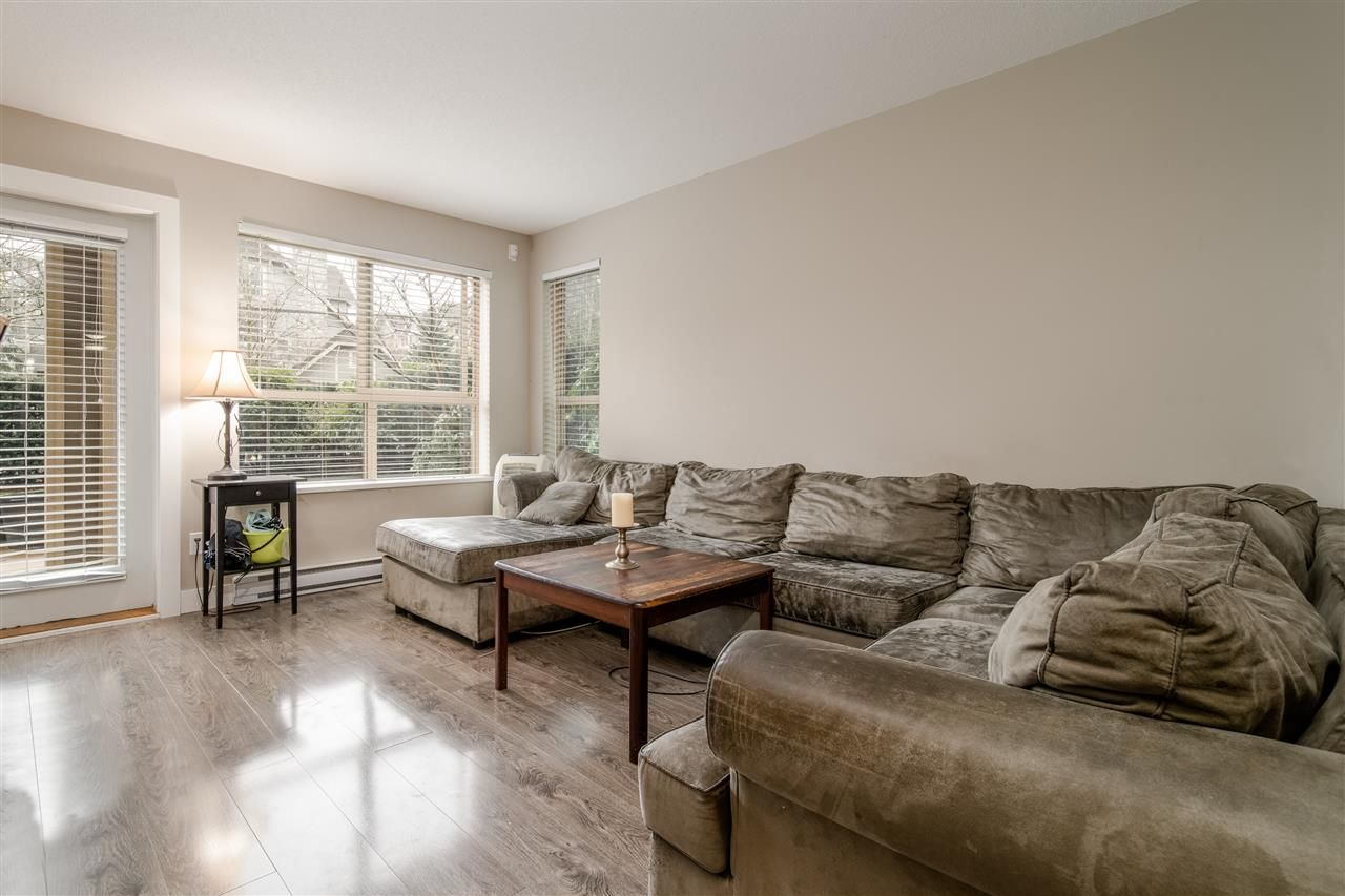 "Main Photo: 109 7131 STRIDE Avenue in Burnaby: Edmonds BE Condo for sale in ""STORYBROOK"" (Burnaby East)  : MLS®# R2535644"