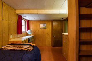 Photo 32: 448 GARRETT Street in New Westminster: Sapperton House for sale : MLS®# R2561065