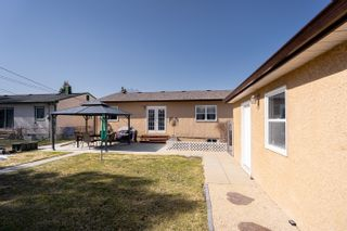 Photo 28: 35 Agate Bay in Winnipeg: Windsor Park House for sale (2G)  : MLS®# 202109095