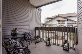 """Photo 41: 1 18828 69 Avenue in Surrey: Clayton Townhouse for sale in """"Starpoint"""" (Cloverdale)  : MLS®# R2255825"""