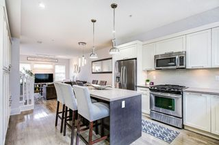"Photo 4: 4 12161 237 Street in Maple Ridge: East Central Townhouse for sale in ""VILLAGE GREEN"" : MLS®# R2358297"