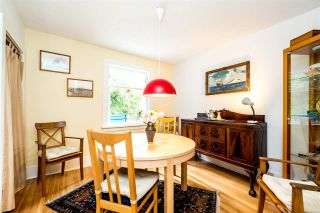 Photo 11: 3450 INSTITUTE Road in North Vancouver: Lynn Valley House for sale : MLS®# R2164311