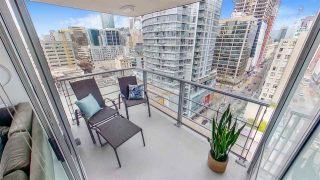 """Photo 37: 1705 565 SMITHE Street in Vancouver: Downtown VW Condo for sale in """"VITA"""" (Vancouver West)  : MLS®# R2562463"""