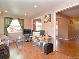 Photo 15: 561B Acland Ave in VICTORIA: Co Wishart North Half Duplex for sale (Colwood)  : MLS®# 642319