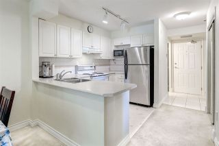 Photo 2: 102 980 W 21ST AVENUE in Vancouver: Cambie Condo for sale (Vancouver West)  : MLS®# R2066274