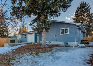 Photo 48: 12 SNOWDON Crescent SW in Calgary: Southwood Detached for sale : MLS®# A1078903