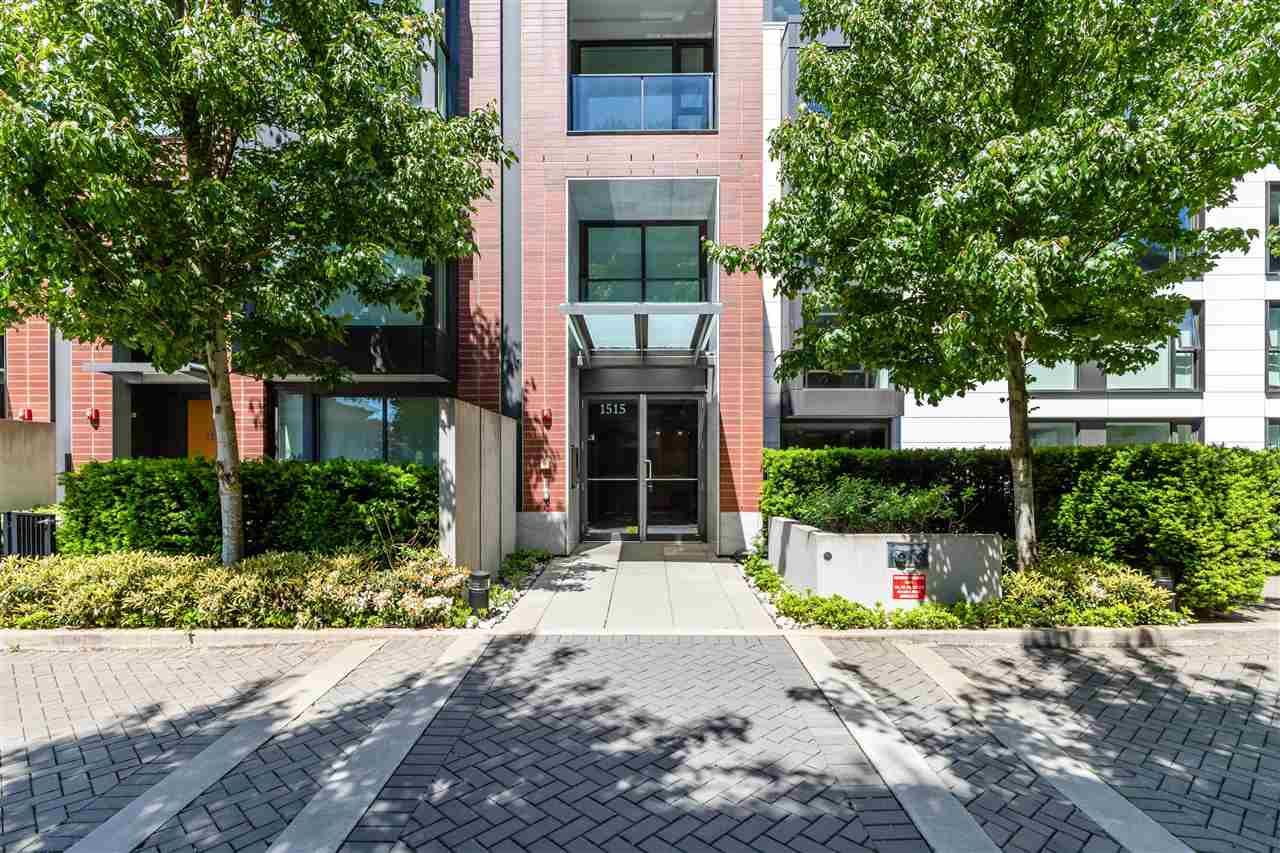 """Main Photo: 509 1515 ATLAS Lane in Vancouver: South Granville Condo for sale in """"CARTIER HOUSE/SHANNON WALL CENTRE"""" (Vancouver West)  : MLS®# R2585414"""