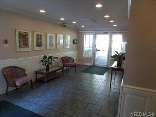 Photo 4: 101 1060 Linden Ave in VICTORIA: Vi Rockland Condo for sale (Victoria)  : MLS®# 707407