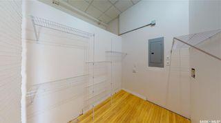 Photo 20: 101 2128 Dewdney Avenue in Regina: Warehouse District Residential for sale : MLS®# SK857037