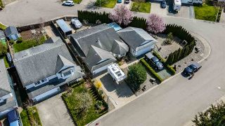 Photo 1: 5743 REMINGTON Crescent in Chilliwack: Vedder S Watson-Promontory House for sale (Sardis)  : MLS®# R2561865