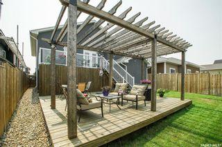 Photo 30: 207 Bentley Court in Saskatoon: Kensington Residential for sale : MLS®# SK863575