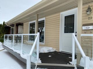 Photo 2: 23 GREENWOOD Crescent in Regina: Normanview West Residential for sale : MLS®# SK850564